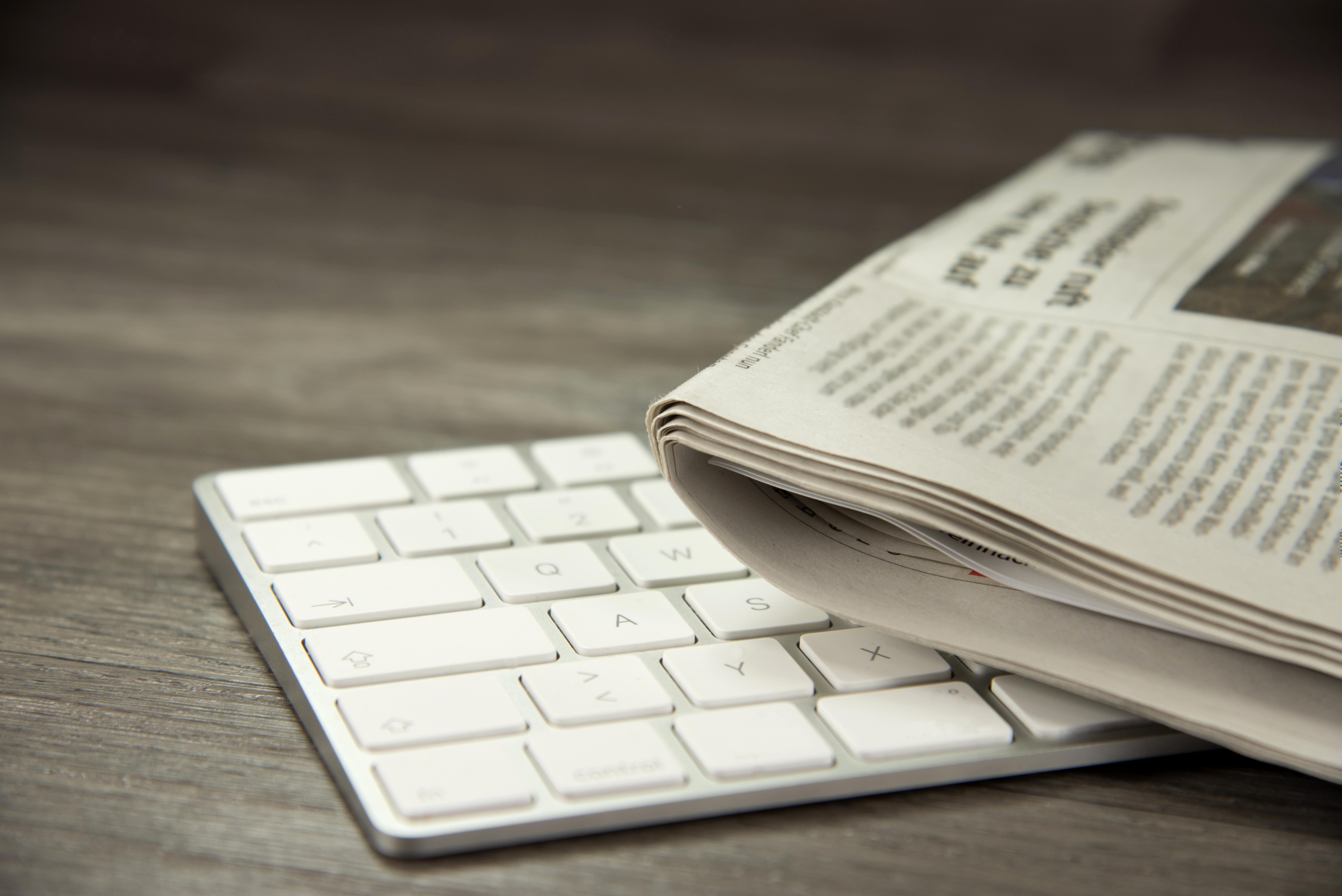 persbericht schrijven