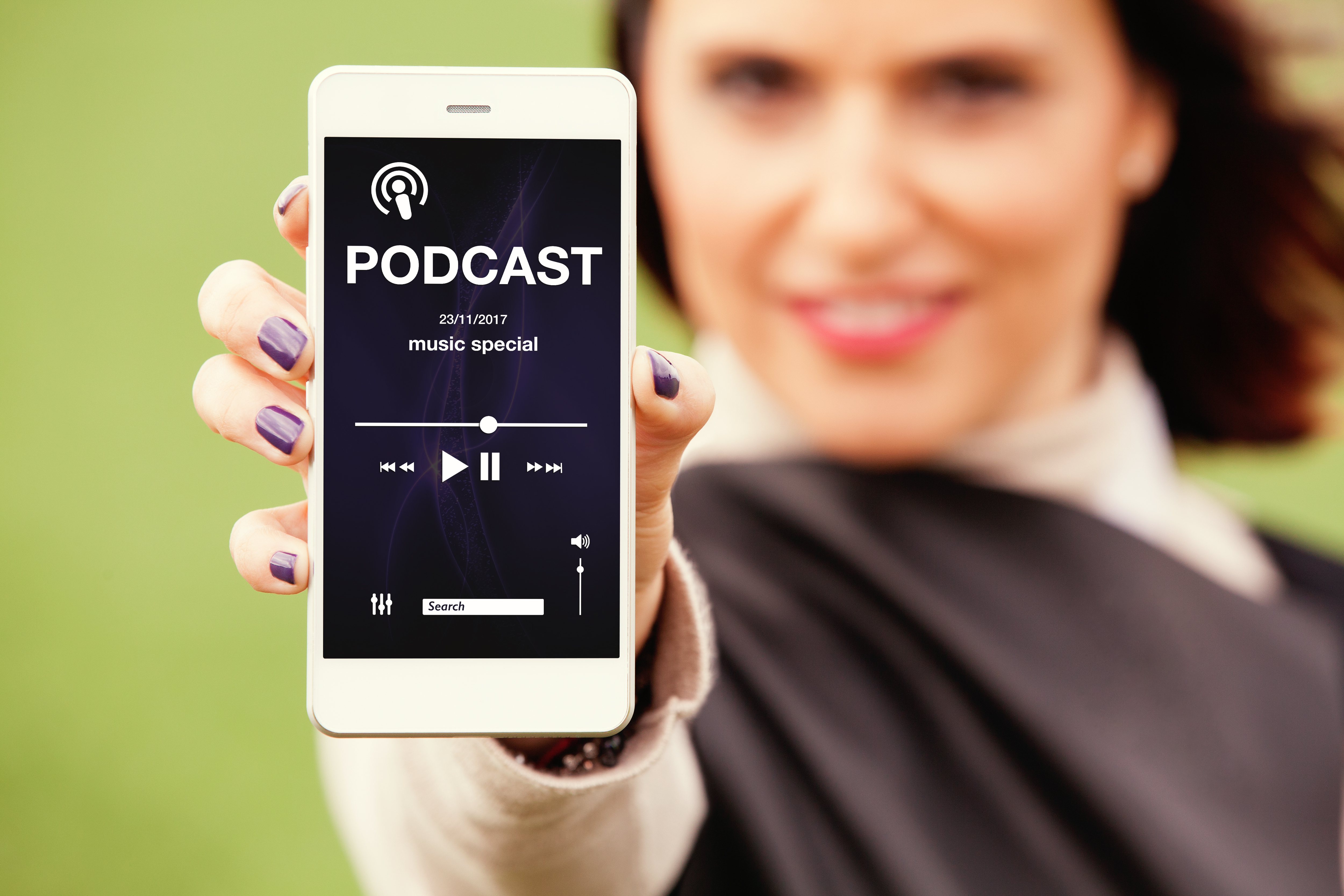 podcast ondernemen