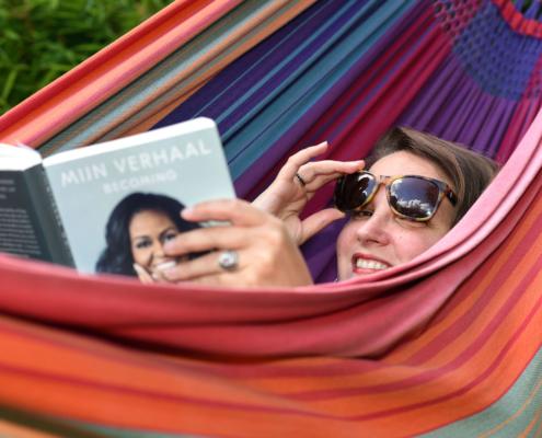 beste zomerboeken voor je onderneming