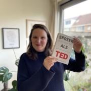 ted talk storytelling
